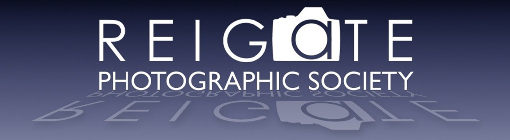 reigate photo soc banner