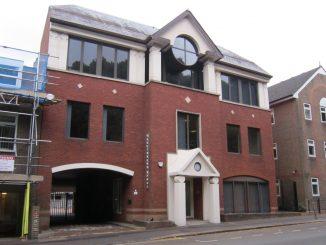 Millennium House Bell Street Reigate