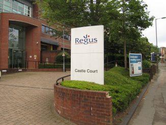 regus castle court london road reigate
