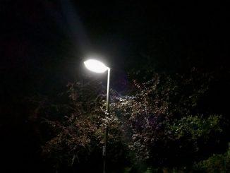 street light reigate