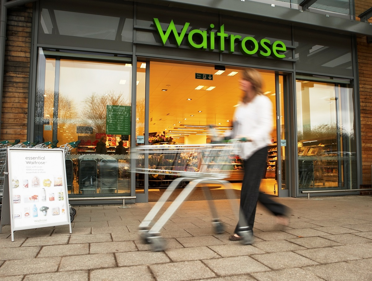 Waitrose Won T Be Coming To Reigate