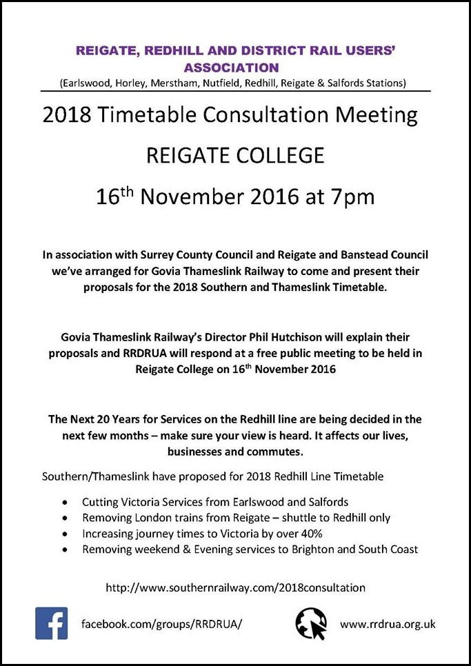 2018-timetable-consultation-meeting-at-reigate-college-on-16-november-2016