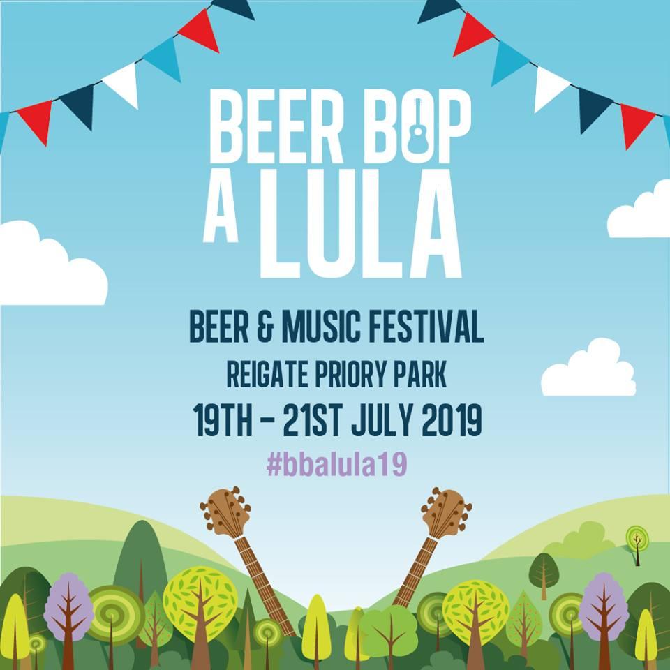 Image result for beer bop a lula